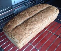 Pfunds-Brot (Weizen/Roggen)
