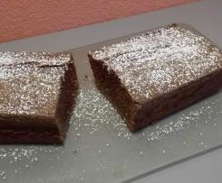 Nutella Kuchen ruck zuck