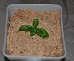 Salami-Creme