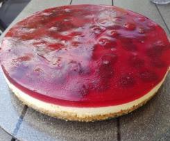 Schmand-Kisch-Kuchen
