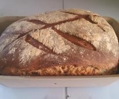 Hannchen das Brot im Zauberkasten