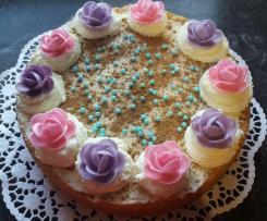 Zwetschgen Kuchen