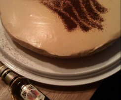 Amarula-Torte