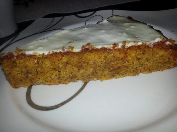 Rublikuchen Mohrenkuchen Karottenkuchen Super Saftig Von