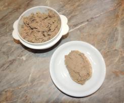 WW - Leberwurst mit Zwiebel
