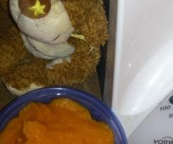 Karotten Kartoffel Brei