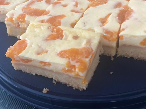 Mandarinen Schmand Kuchen Von Ricci9191 Ein Thermomix Rezept Aus