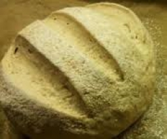 Knuspriges Roggenmisch Brot