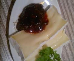 Balsamico-Erdbeer-Aufstrich