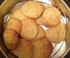 Cookies glutenfrei