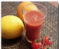 Sangrita  Picante (Mexikanisches Tomaten-Saft-Getränk)