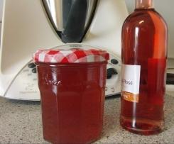 Pfirsichgelee Rosé