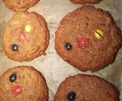 Deutschland Cookies EM / WM