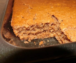Schokolebkuchen