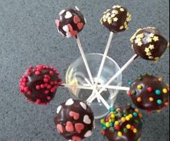 Schnelle Cake Pops