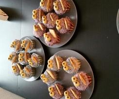 KrümelMonster(-Muffins)