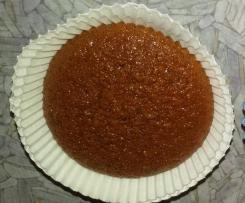 Kaba Kuchen / Kaba Muffins
