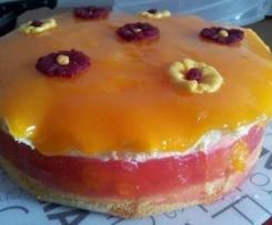 Friss-Dich-Dumm-Torte