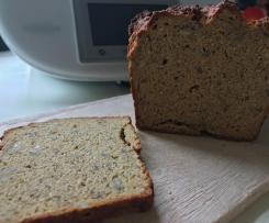 Vollkorn-Quark-Brot