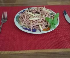 Wurstsalat /Lumpensalat