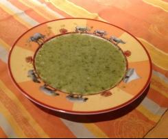 Variation Endivien Suppe