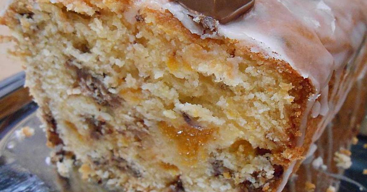 Kitkat Kuchen Von Nimandu Ein Thermomix Rezept Aus Der Kategorie