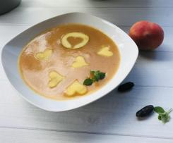 NEKTARINEN OBST SUPPE