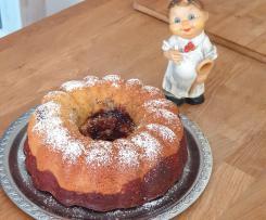 Marmorkuchen - extra saftig