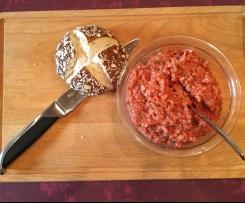 """Budapester Salat """"Puszta Style"""""""