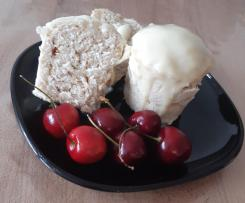Varoma-Zimtküchlein *Glutenfrei, *Milchfrei