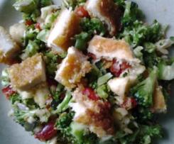 """Brokkolisalat (aus """"Finessen"""")"""