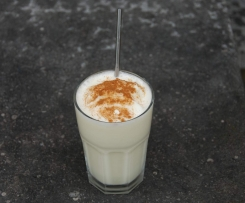 Milchshake-Vanille (Made in Belgium)