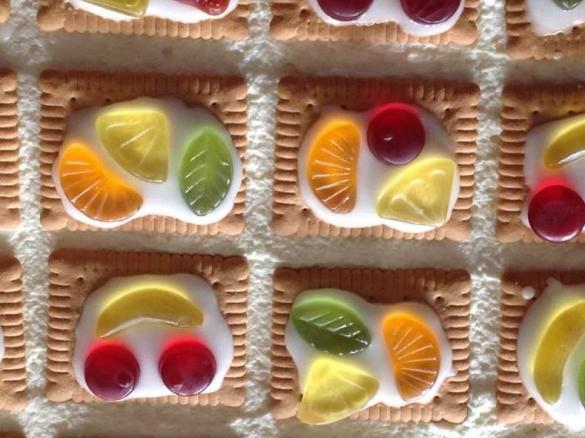 Butterkeks Kuchen Von Juliakaupp Ein Thermomix Rezept Aus Der