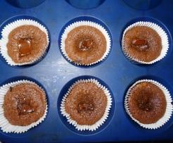 Schokomuffins - schnell und lecker