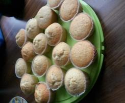 muffin cupcake törtchenboden