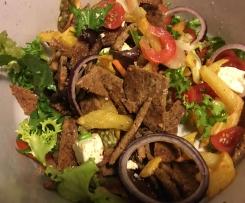 Fleisch Gewürzmischung für selbstgemachten PommDöner