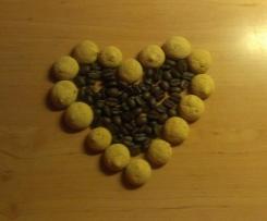 Amarettini - Kaffee