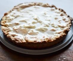 Gedeckter Apfelkuchen-weltbester-