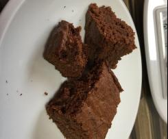 Brownies High-Carb