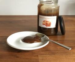Variation Salted Caramel Sauce (VEGAN)