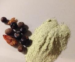 Hexenkräuter-Salz