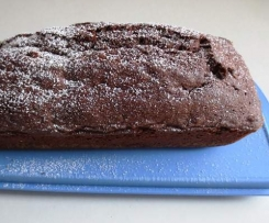 Extra schokoladiger Schokoladenkuchen