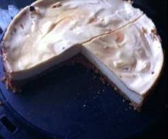 New Yorker Cheese Cake
