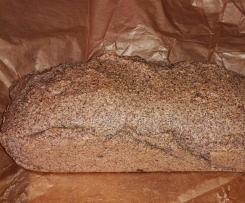 Low-Carb-Brot / Eiweiß-Brot