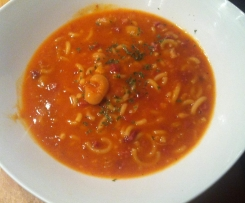 Italienisches Chili con Carne(Partyrezept)
