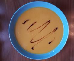 Fruchtige Butternut-Kürbissuppe