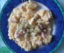 Kartoffelsalat böhmische Art