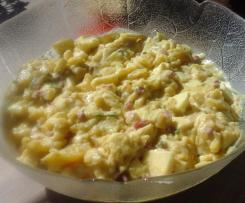 Böhmischer Kartoffelsalat