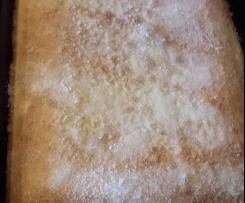 Zuckerkuchen rucki zucki