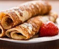 Grundrezept Pfannkuchen Palatschinken
